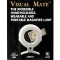 Affordable Products Visual Mate Magnifier Lamp-3 Diopter Lens White