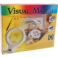 Affordable Products Visual Mate II Magnifier Lamp-3 Diopter Lens White