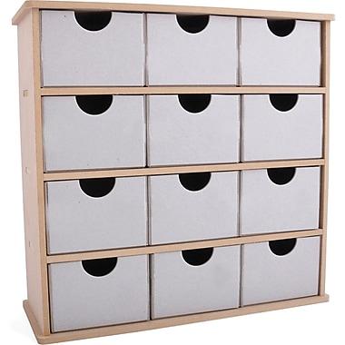Kaisercraft Beyond The Page MDF Storage Box