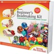 Diamond Tech Crafts Fireworks Beginner's Beadmaking Kit
