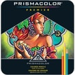Sanford Prismacolor Premier Colored Pencil Set, 72/Tin