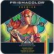 Sanford Prismacolor Premier Colored Pencil Set, 72/Tin
