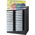 Zig Emboss Twin Tip Marker Assortment 144 Piece Display