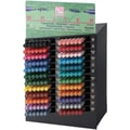 Zig Memory System Writer Dual-Tip Marker 144pc Display