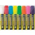 Zig Illumigraph 15mm Tip Markers 8/Pkg