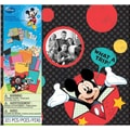 Jolees Disney Vacation Scrapbook Kit 12in. x 12in.