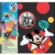 "Jolees Disney Vacation Scrapbook Kit 12"" x 12"""