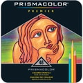Sanford Prismacolor Premier Colored Pencil Set, 48/Tin