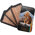 Sanford Prismacolor Watercolor Pencil Set, 36/Tin