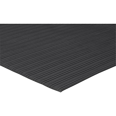 Apache Mills Vinyl Foam Anti-Fatigue Floor Mats, 3' x 5' Feet