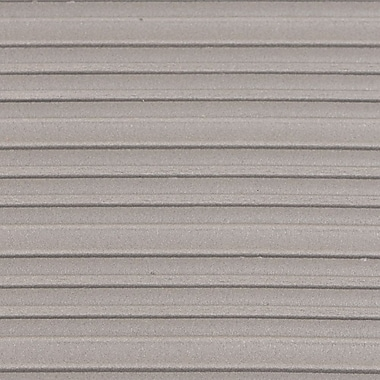 Apache Mills Vinyl Foam Anti-Fatigue Floor Mat, 3' x 4' - Grey