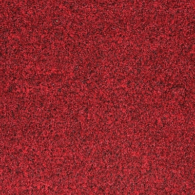 Apache Mills Olefin® Carpet Mat, 2' x 3' - Red
