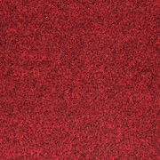Apache Mills Olefin® Carpet Mat, 3' x 10' Red