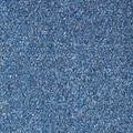 Apache Mills Olefin® Carpet Mat, 4' x 8' - Blue
