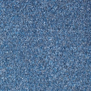 Apache Mills Olefin® Carpet Mat, 3' x 5' - Blue