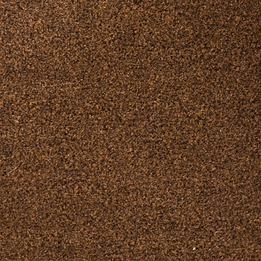Apache Mills Olefin® Carpet Mat, 3' x 5' - Brown