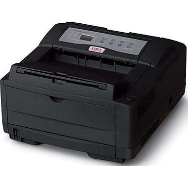 OKI B4600N Mono Digital Laser Printer
