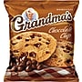 Grandma's® Homestyle Chocolate Chip Cookies, 2.5 oz. Bags,