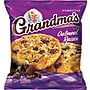 Grandma's® Homestyle Oatmeal Raisin Cookies, 2.5 oz. Bags,