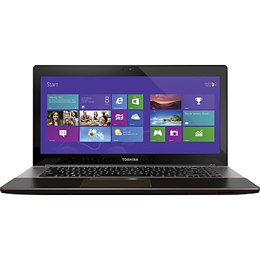Toshiba Satellite® U845W-S4180 14.4in. Ultrabook™