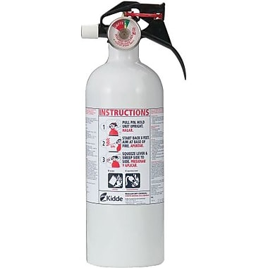 Kidde 466179 Mariner Fire Extinguisher