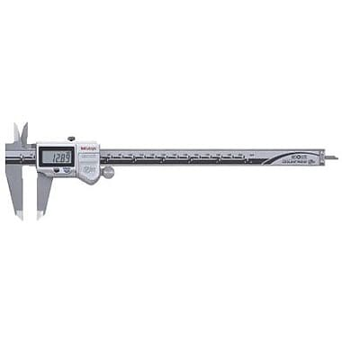Mitutoyo 500-753-10 Coolant Proof Digimatic Caliper W/Dust/Water Protection, 0 - 8in.