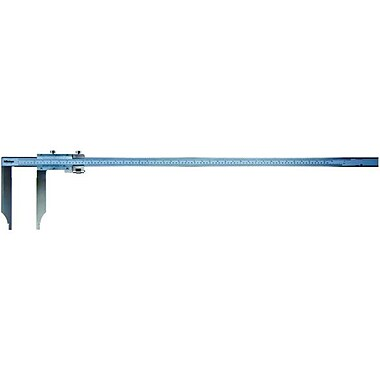 Mitutoyo 534-107 Vernier Caliper, 0.8 - 30