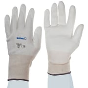 SHOWA Best® 540 Cut Resistant Gloves, White, Large