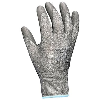 SHOWA Best® 541 Cut Resistant Gloves, Gray, 2X-Large