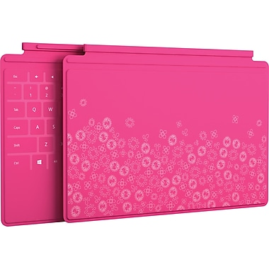 Limited Edition Surface Touch Cover, Flower
