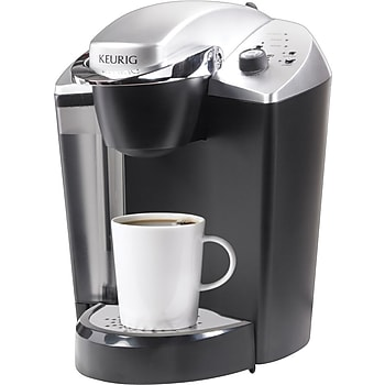 Keurig Single-Cup Commercial Coffee Brewer