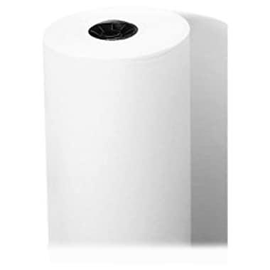 Sparco – Rouleau de papier couché, 50 lb, 36 po x 1000 pi