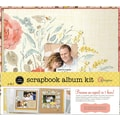SEI 1 Hour Album Scrapbook Kit 12in. x 12in., Lexington