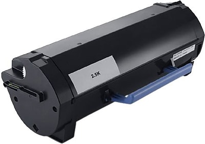 Dell RGCN6 Black Toner Cartridge (7MC5J) , Use and Return Program