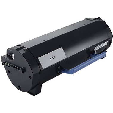 Dell RGCN6 Black Toner Cartridge (7MC5J), Use and Return Program