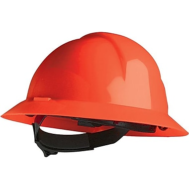 North Safety® A49R Series HDPE Hard Hats