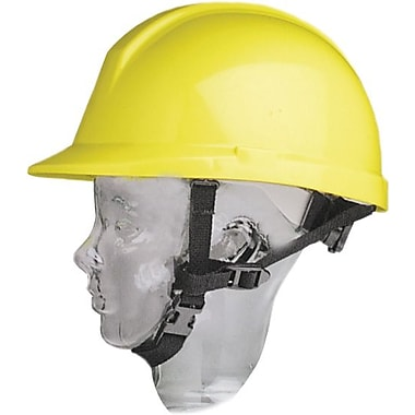 North Safety® A99C100 Chinstrap 4-Point Suspension For A49, A49R Hard Hats