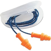Howard Leight by Honeywell® Smartfit® 154-SMF-30W-P Corded Earplugs, 25 dB