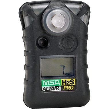 MSA® ALTAIR® 10074136 Single-Gas Detector