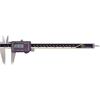 Mitutoyo 500-475 Absolute Solar Digimatic Caliper, 0 - 8in.