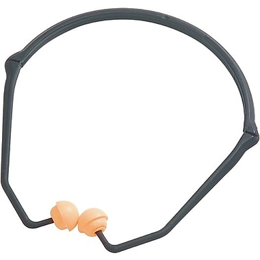 Howard Leight by Honeywell® PerCap® 154-PERCAP Banded Earplugs, 21 dB