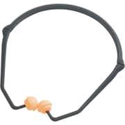 Howard Leight by Honeywell® PerCap® 154-PERCAP Banded Earplugs, 21 dB