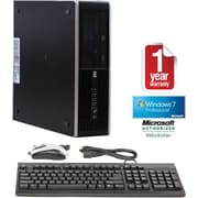 Refurbished HP 8000, 320GB Hard Drive, 4GB Memory, Intel Core 2 Duo, Win 7 Pro