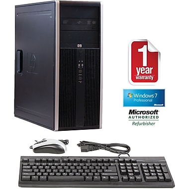 HP 8000 1TB Refurbished Desktop PC