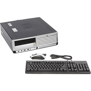 HP DC5100 80GB Refurbished Desktop PC