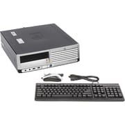 Refurbished HP DC5100, 80GB Hard Drive, 2GB Memory, Intel Pentium, Win 7 Home