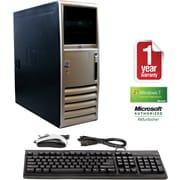 Refurbished HP DC7600, 160GB Hard Drive, 2GB Memory, Intel Pentium, Win 7 Home