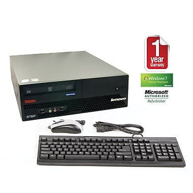 IBM 6072 Refurbished Desktop PC