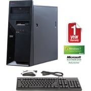 IBM 8113 1TB Refurbished Desktop PC