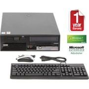 IBM 8171 80GB Refurbished Desktop PC